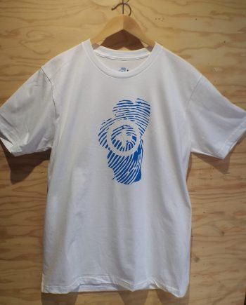 Tahoe Print Tee Shirt