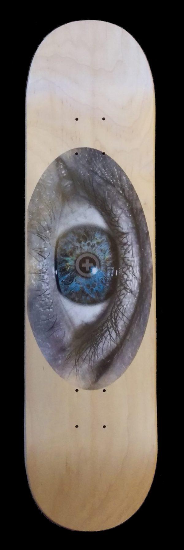 eyeball deck