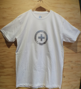 Lift Bridge Logo Tee Shirt