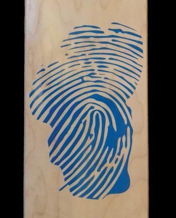 tahoe print deck