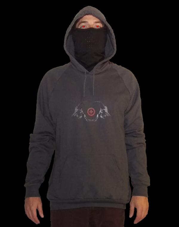 darkness hoodie