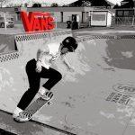 Patty Tail Stall at Vans Park