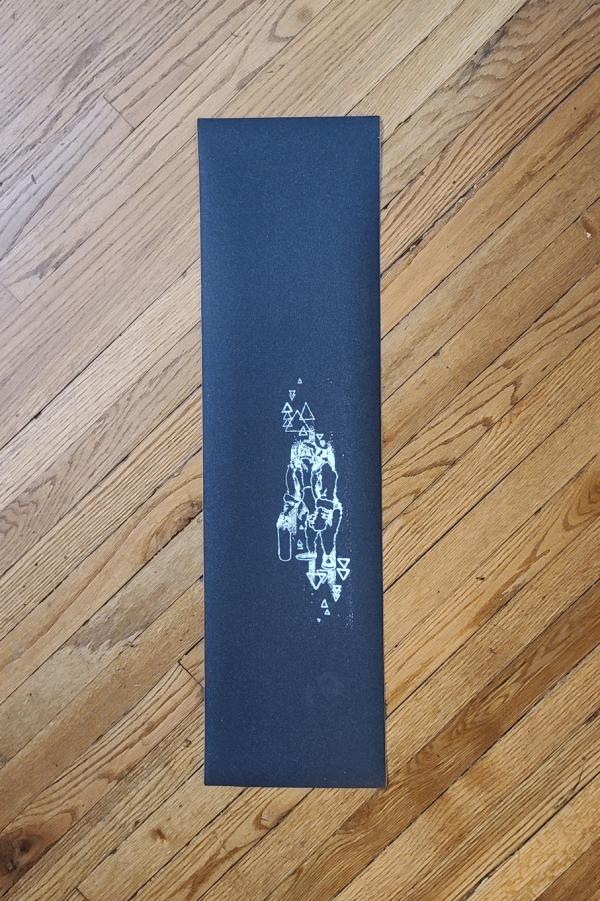 Skate Monster Grip